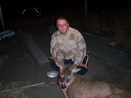 White Tail 22inch 4x4 2007 Image